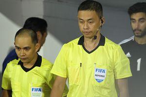 Báo động số lượng trọng tài FIFA Việt Nam ở V.League 2020