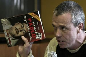 Sát thủ khét tiếng với biệt danh 'thủy thủ Popeye' qua đời ở Colombia