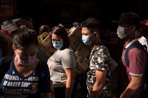 Khách Việt bị nói xấu khi đi nước ngoài vì dịch corona