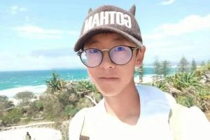 Bà mẹ Trung Quốc được đặc cách đến Australia từ biệt con trai hấp hối