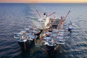 Các nhà đầu tư châu Âu cam kết tham gia Dòng chảy Phương Bắc 2
