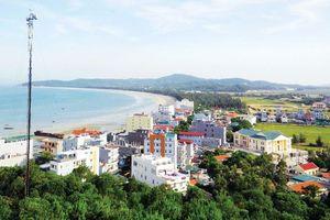 Cô Tô - đảo Việt