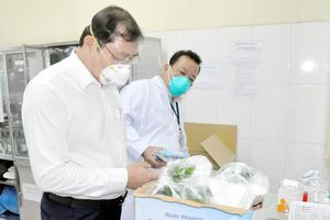 Đà Nẵng chủ động chọn các cơ sở phục vụ công tác cách ly phòng chống dịch nCoV