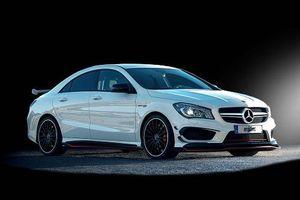 Bảng giá xe Mercedes Benz mới nhất tháng 2/2020: 6 mẫu xe đồng loạt tăng giá từ 32 - 210 triệu đồng