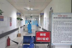 Hà Nội: Tập trung phòng, chống dịch bệnh động vật, bệnh viêm nhiễm đường hô hấp cấp ở người