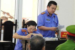 Viết tiếp vụ cựu Bí thư Bến Cát (Bình Dương) kêu oan: Những cáo buộc bị đánh giá 'thiếu thuyết phục' của VKS