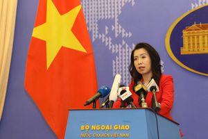 Cố gắng cao nhất đưa người Việt ở vùng dịch muốn về nước