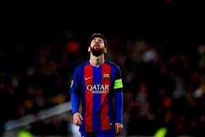 Messi đá cặp với Ronaldo giấc mơ sắp thành hiện thực