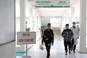 Dịch virus corona ngày 7/2: Huế, Quảng Nam cách ly nhiều người Trung Quốc