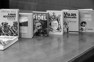 Việt Nam-Cuba: Truyền thống giao lưu văn hóa có từ thời Jose Marti