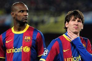 Barcelona hỗn loạn sau những lùm xùm quanh Messi - Có không một cuộc ra đi?
