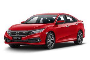 Cập nhật bảng giá ôtô Honda tháng 2/2020