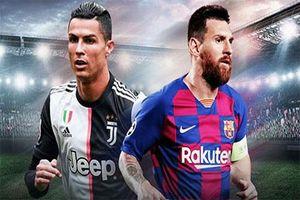 Messi và Ronaldo biết đâu có thể cùng chung chiến hào