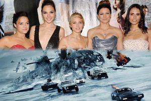 Sau Fast & Furious 9 sẽ là một phần phim ngoại truyện toàn nhân vật nữ