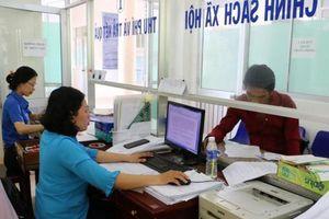Phấn đấu tỷ lệ doanh nghiệp thực hiện nộp thuế điện tử đạt từ 95% trở lên