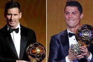 Messi có thể trở thành đồng đội của Ronaldo?