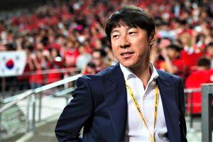 HLV Shin Tae-yong: 'Giờ là lúc để bóng đá Indonesia tái sinh'
