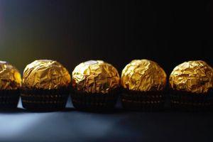 Tại sao chocolate thường được tặng vào ngày lễ tình nhân?