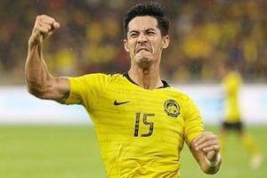 Vì sao Malaysia cần cầu thủ nhập tịch dù bóng đá trẻ phát triển?