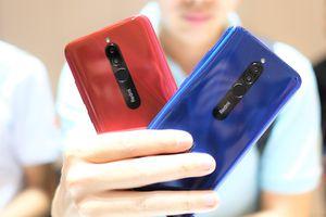 Loạt smartphone camera kép giá dưới 3 triệu tại Việt Nam