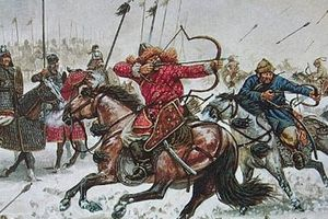 Vì sao quân Thành Cát Tư Hãn tháo chạy vẫn khiến kẻ địch 'sợ vỡ mật'?