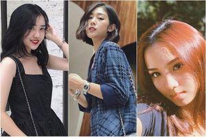 Dàn hot girl Việt say đắm theo đuổi nghiệp 'cầm cọ'