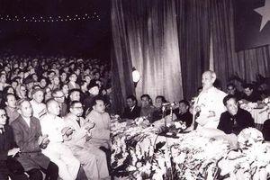 Đảng Cộng sản Việt Nam xứng đáng là người lãnh đạo, người đầy tớ trung thành của nhân dân