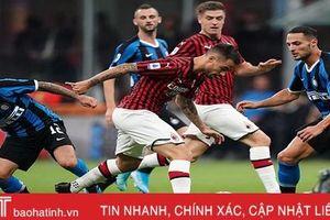 Derby thành Milano: Giữa đôi bờ thực tại