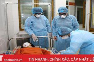 Phát hiện, cách ly du khách Trung Quốc vào lưu trú tại khách sạn ở TP Hà Tĩnh