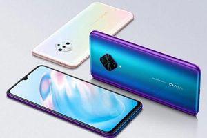 Bảng giá điện thoại Vivo tháng 2/2020: 6 sản phẩm giảm giá