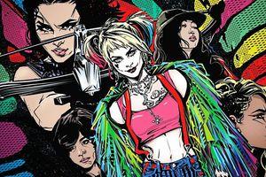 Giải thích đoạn kết phim Birds Of Prey: Tương lai của Harley Quinn trong DCEU!