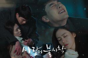 'Hạ cánh nơi anh' tập 13: Son Ye Jin chết vì đỡ đạn thay Hyun Bin, một cái kết bi thương?