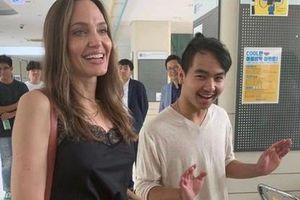 Show thực tế Hàn Quốc bị chỉ trích vì soi mói quý tử nhà Angelina