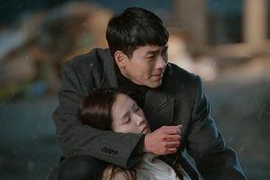 'Hạ cánh nơi anh' tập 13 - đỡ đạn thay Jung Hyeok, Se Ri gặp nguy kịch