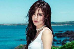 Những nữ diễn viên từng muốn trở thành ca sĩ thần tượng Kpop
