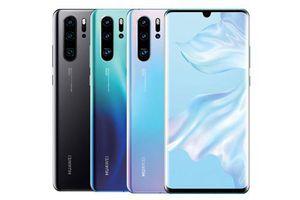 Bảng giá điện thoại Huawei tháng 2/2020: 4 sản phẩm giảm giá, cao nhất 3 triệu đồng