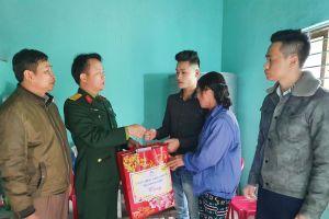Đông Triều: Thực hiện tốt chính sách hậu phương quân đội chuẩn bị cho ngày tuyển quân