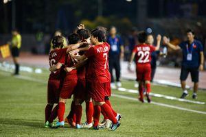 Thua đậm Hàn Quốc, tuyển nữ Việt Nam nhận bài học quý trước vòng play-off Olympic