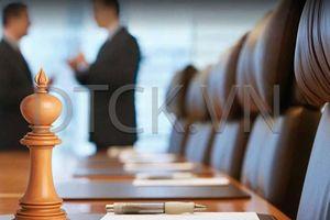 CTCP Cấp nước Thủ Đức (TDW – HOSE)