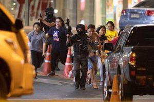 17 tiếng nghẹt thở qua lời kể của nhân chứng vụ thảm sát ở Thái Lan