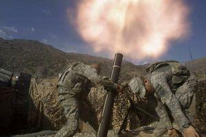 Hai binh sĩ Mỹ thiệt mạng trong một vụ đấu súng ở Afghanistan