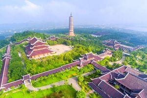 Ninh Bình hoãn tổ chức Năm du lịch Quốc gia tập trung phòng chống nCoV