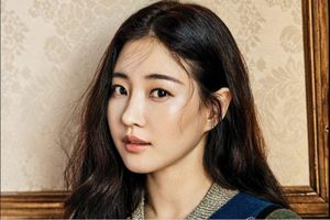 Nhan sắc Hoa hậu Kim Sa Rang ở tuổi 42