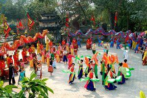 Hoãn Năm Du lịch Quốc gia, dừng nhiều lễ hội để phòng chống nCoV