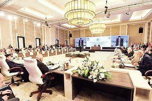 Các nước A-rập bác bỏ Kế hoạch hòa bình Trung Ðông