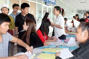 Đồng Nai: Cần tuyển hơn 90.000 lao động