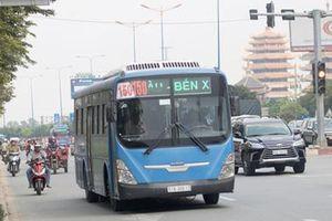Phải tính lại cách điều hành xe buýt