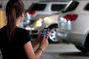 iPhone có thể mở khóa ôtô bằng tính năng mới này