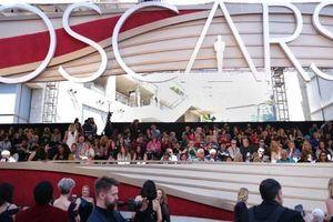 Dàn sao chiếm lĩnh thảm đỏ Oscar 2020