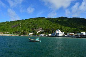 Hòn Sơn- Viên ngọc xanh trên biển Tây Nam
